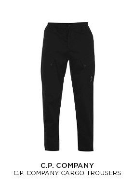 CP Company Cargo Trousers