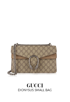 Gucci Dionysus small bag