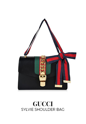 Gucci Sylvie shoulder bag