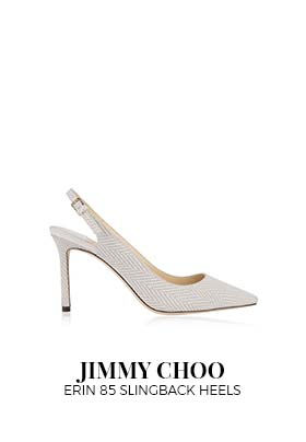 Jimmy Choo Erin slingbacks