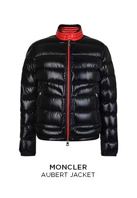 Moncler Aubert jacket