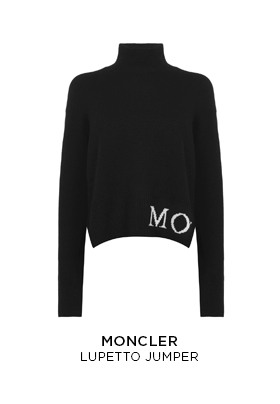 Moncler Lupetto Jumper