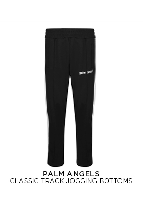 Palm Angels CLASSIC TRACK JOGGING BOTTOMS