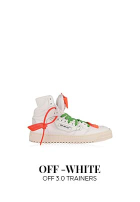 Off-White 3.0 trainers