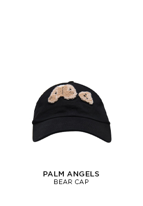 Palm Angels Bear Cap