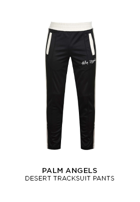 Palm Angels Tracksuit Pants