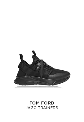 Tom Ford Jago trainers