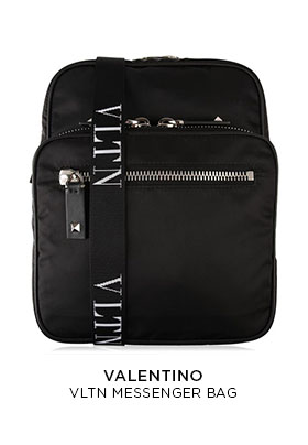 Valentino VLTN messenger bag