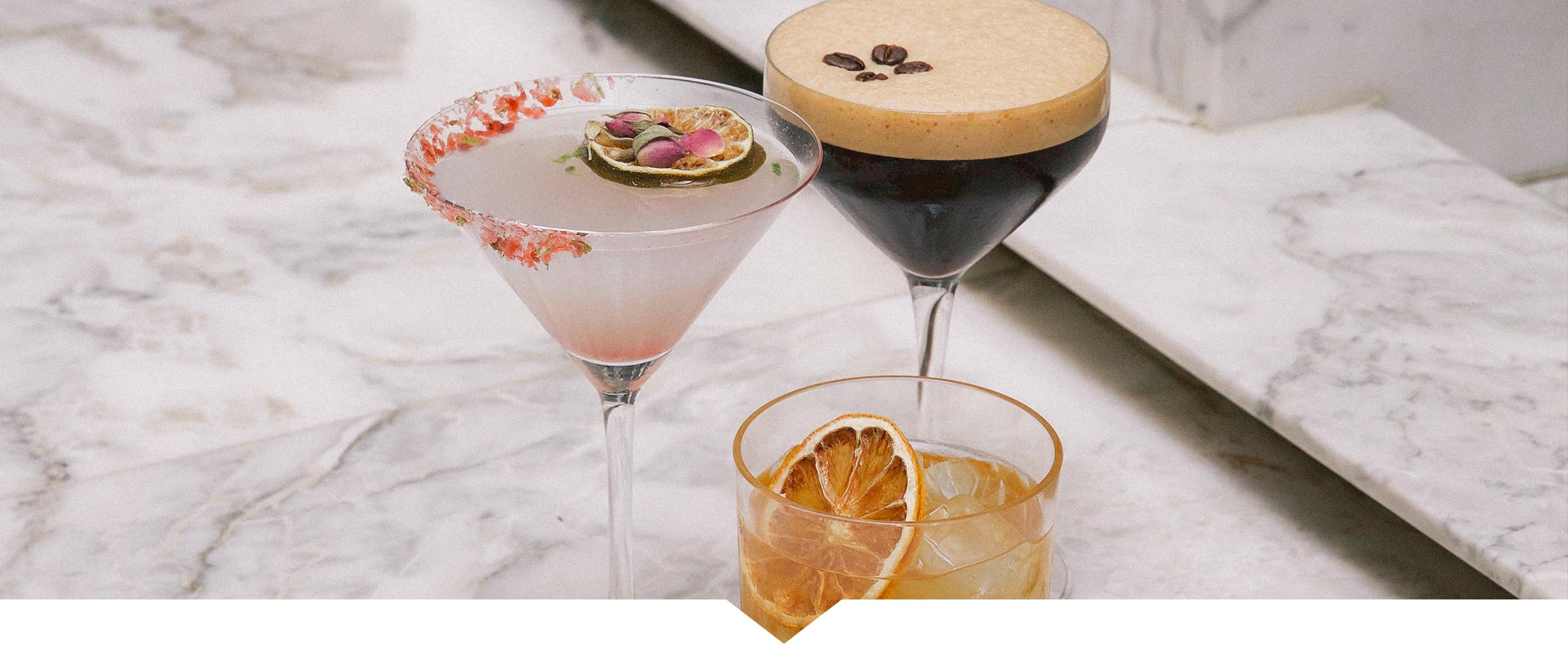 Good Taste: Festive Cocktails
