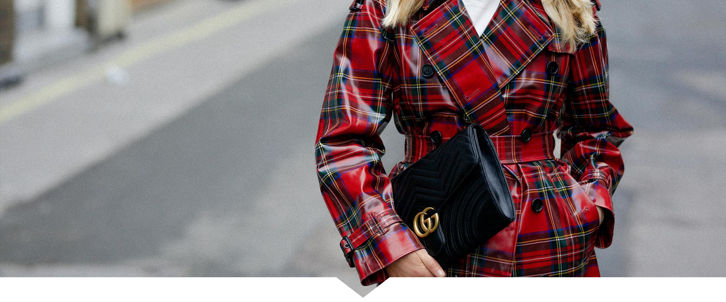 Style Advisor: How To Wear Burberry