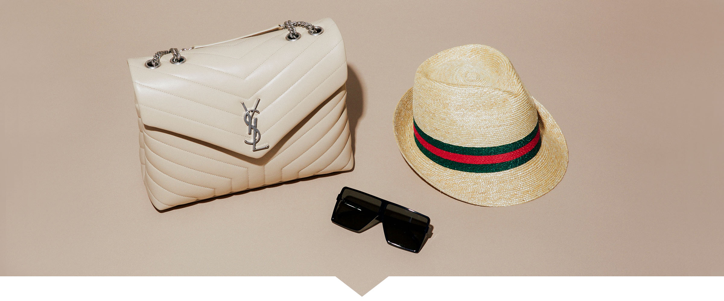Style Advisor: Luxe Vacation Essentials