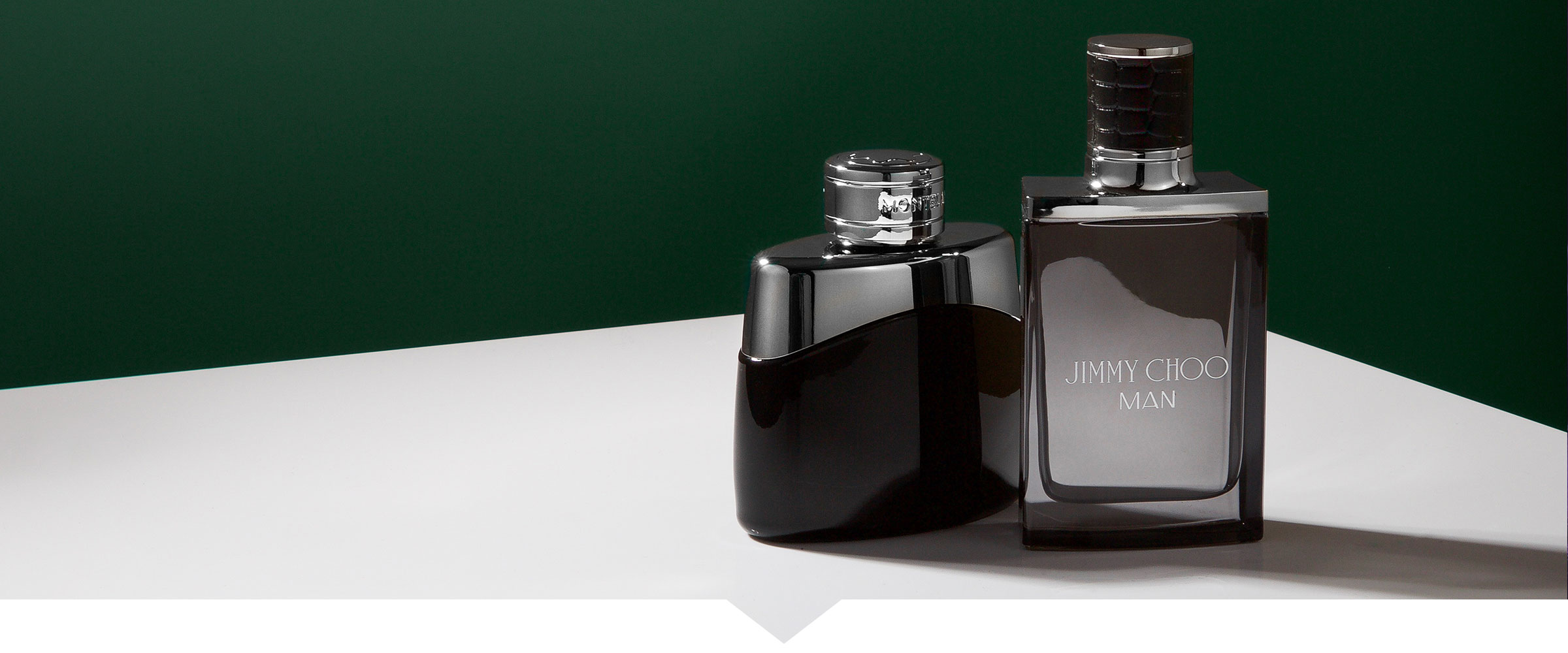 The Grooming Room: The Fragrance Refresh