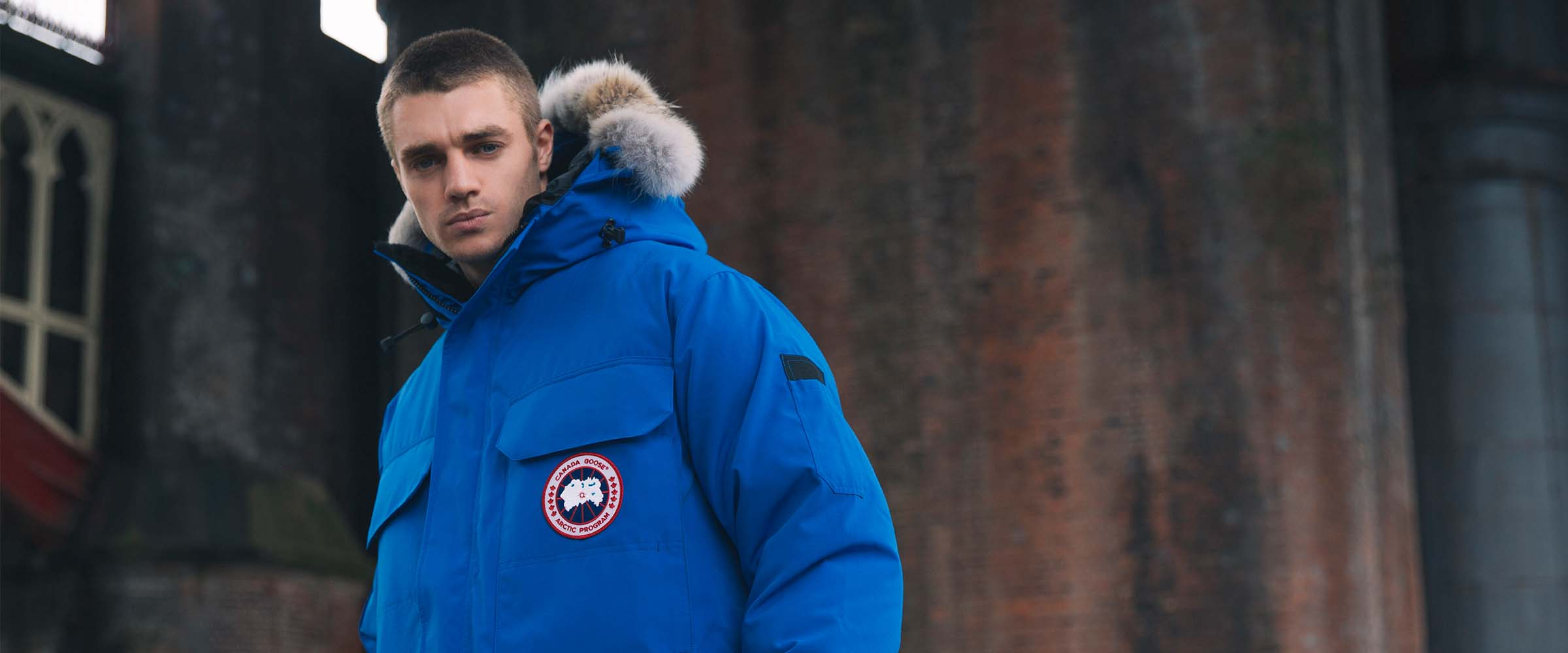 The Perfect: Down Jacket