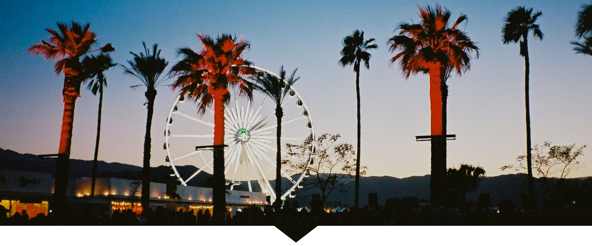 The Travel File: A Guide To Coachella