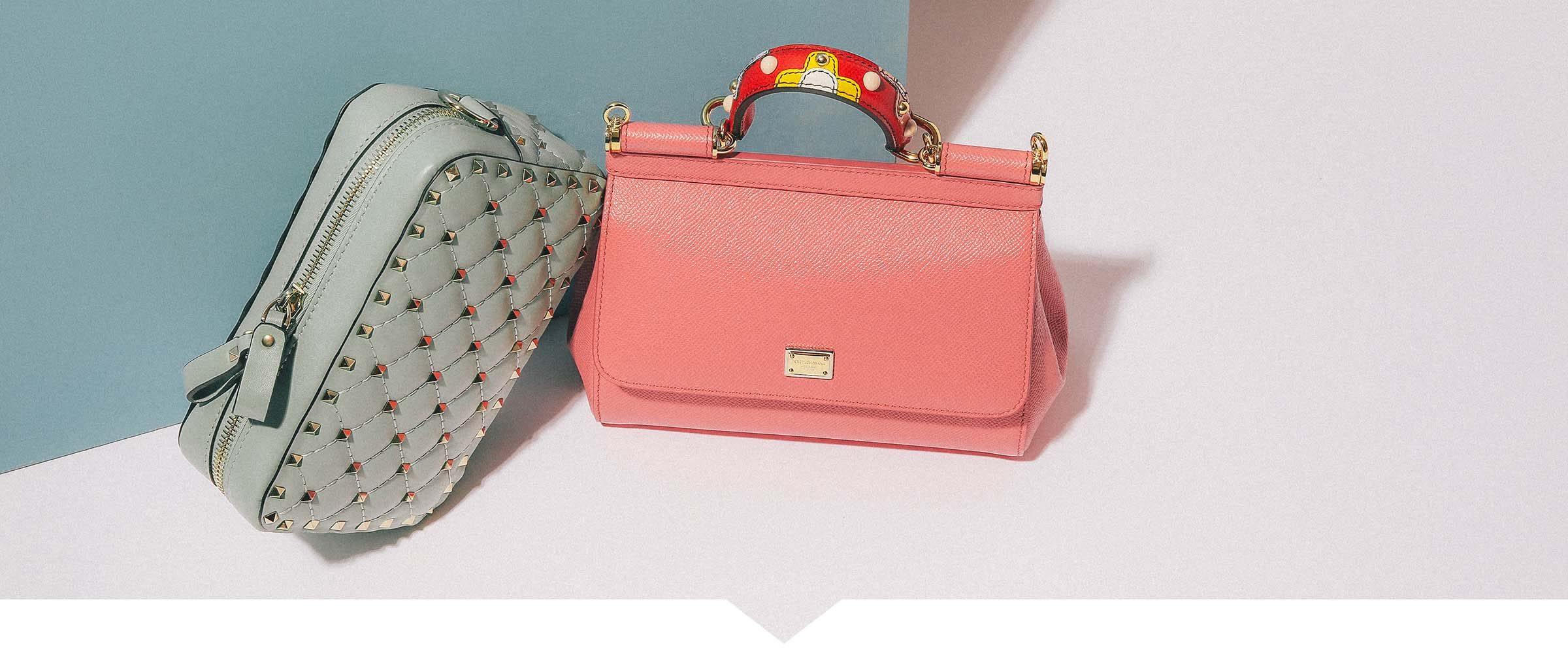 The Wishlist: The Mini Bags Edit