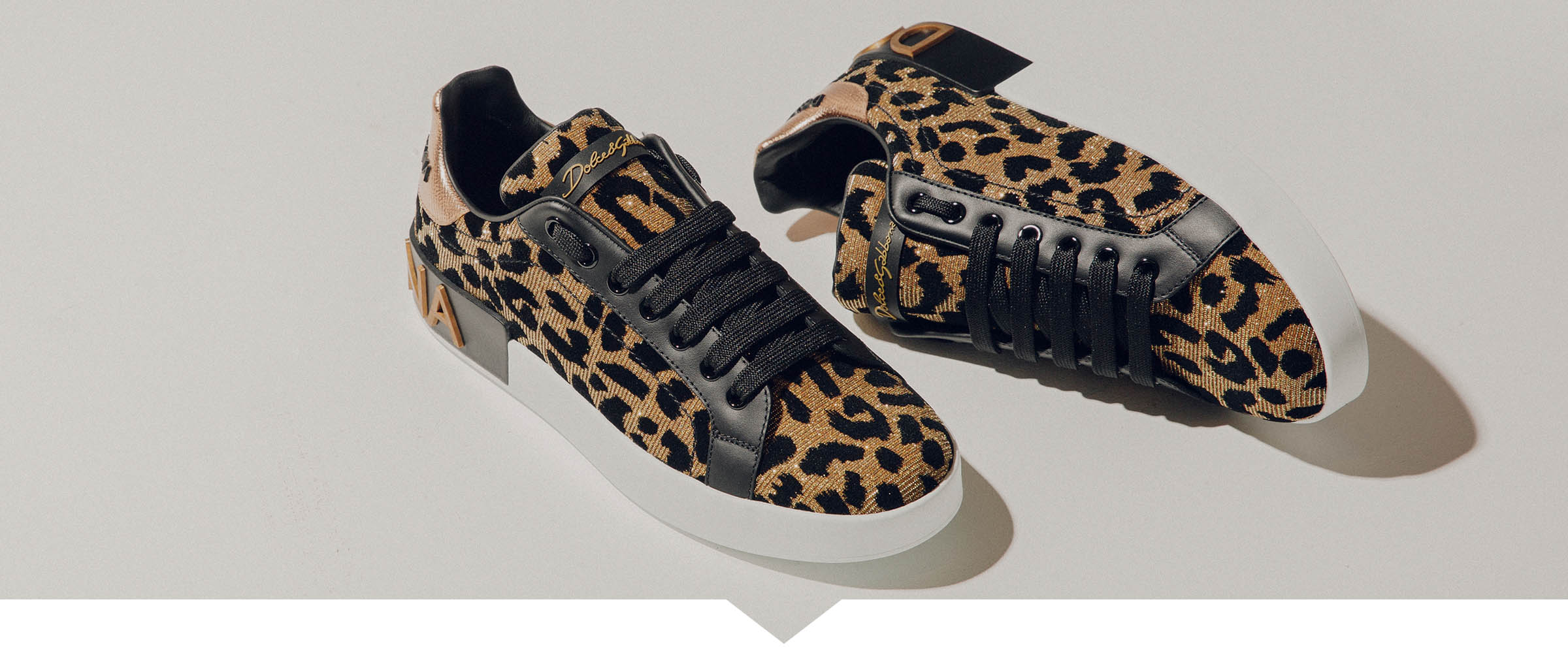 The Wishlist: The Animal Print Trend